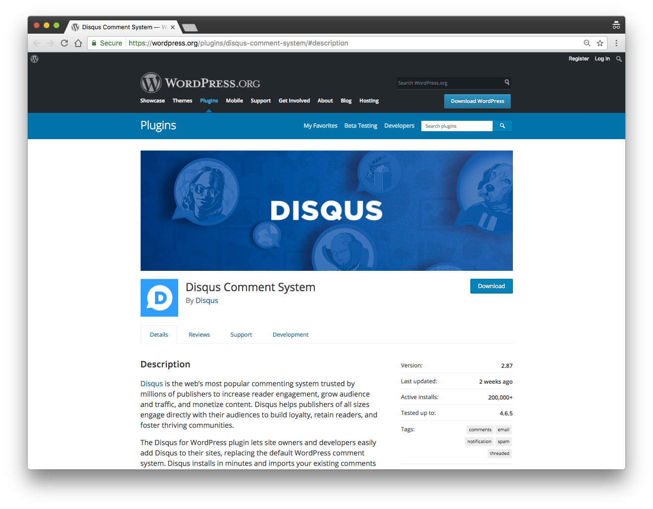 disqus-wordpress-plugin-page-2.png